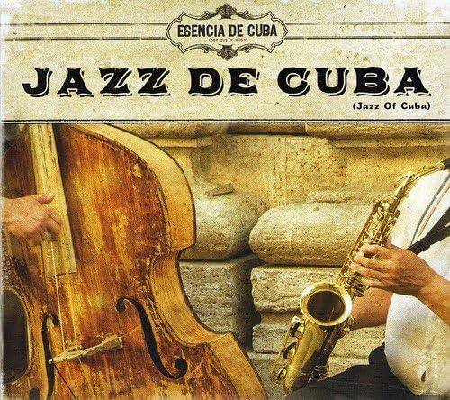 Jazz De Cuba Jazz Of Cuba product image