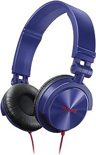 Philips Shl3050pp Headphones Dj Monitor Style Shl3050 Purple