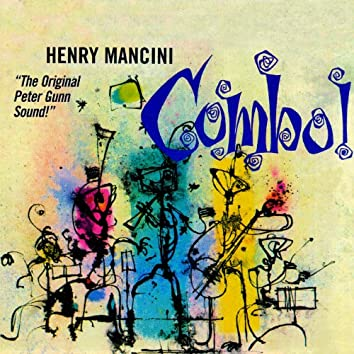 Combo! (feat. Art Pepper, Ted Nash, Pete Candoli & Shelly Manne)