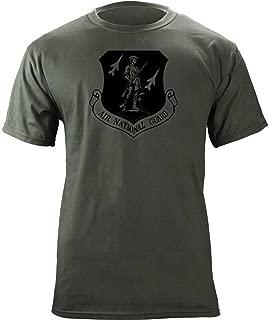 Air National Guard Subdued Veteran Patch T-Shirt