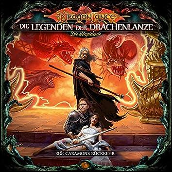 Die Legenden der Drachenlanze Folge 6: Caramons Rückkehr