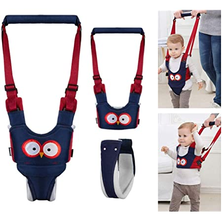 Standing Up and Walking Learning Helper Protective Belt for Baby Baby Walking Harness Liesun Baby Walking Assistant Toddler Green Handheld Standing Up and Walking Learning Helper
