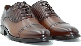 Taba Marcomen Küçük Numara Erkek Klasik Ayakkabı 02053-K