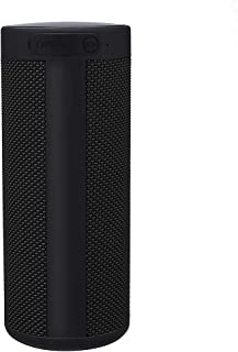 QUICATCH HiFi Portable Wireless Blueteeh 5.0 Flashlight Waterproof IPX5 Speaker Stereo Sound TF Card USB with Hand Strap