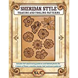 Sheridan Style Tooling & Tracing Pattern Pack