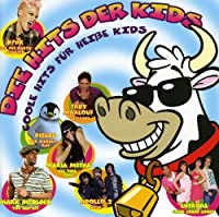 Die Hits Der Kids