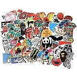 WeeDee Autocollant Lot [300-pcs] Graffiti Autocollants Stickers vinyles pour...