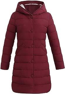 Jacket Parkas Women Winter Coat Slim Down Cotton Coat Women Clothing Long Sleeve Winter Jackets