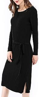 Best pullover sweater dress Reviews