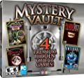 Print Craft Inc Mystery Vault eGames Jewel Case