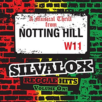 Notting Hill, Reggae Hits from the Front Line, Volume On!
