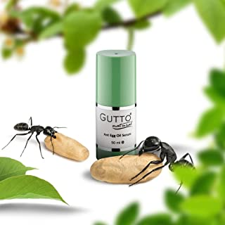 Hair Removal Serum Ant Egg Oil Permanent 50ml