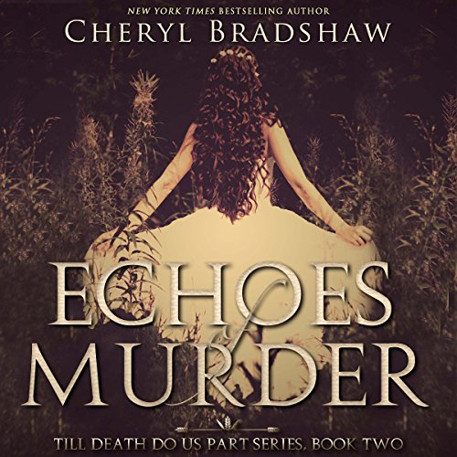 Echoes of Murder audiobook cover art