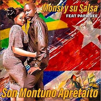 Son Montuno Apretaito (feat. Papa Dee, Raciel Garces & Babatunde Tony Ellis)