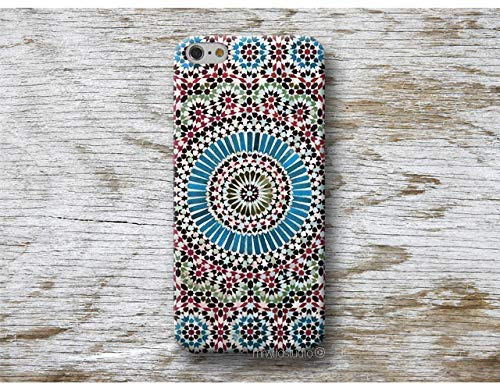 Fliesen Print Hülle Handyhülle für iPhone 11 Pro X XR XS MAX 5 5se se se2 2nd generation 2020 5C 5s 6 6s 7 Plus iPhone 8 Plus Case Cover
