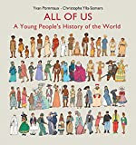 Image of All of Us: A Young People's History of the World