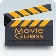 Guess the Movie Quiz - Picture Guessing Game