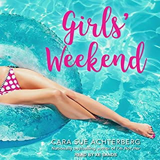 Girls' Weekend cover art