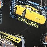 Lizenzprodukt Cars Cruz Schwarz Neuheit Premium Grade 100%
