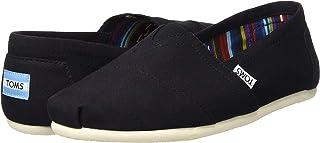 Toms Cabriloo, Men's Fashion Sneakers, Black (Black ), 43 EU