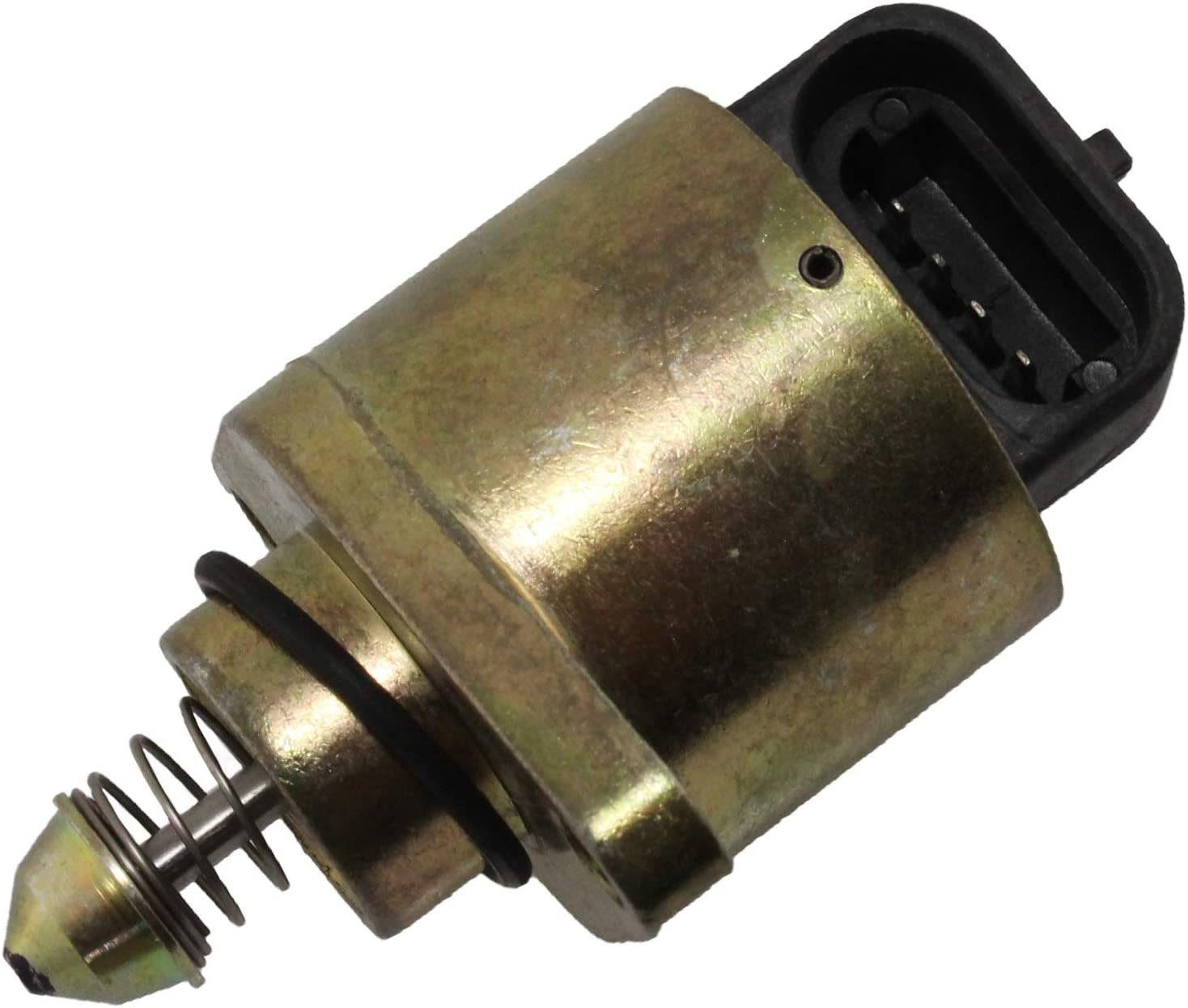 Cheap SALE Start Walker Products 215-1028 Fuel Injection Valve Control Air Idle Free shipping on posting reviews