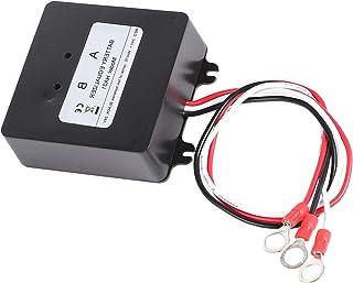 Garneck Equalizador de bateria para balanceador de tensão de bateria, banco de bateria, ferramenta de vida útil da bateri...