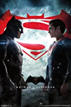 Batman Vs. Superman- One Sheet Poster 22 x 34in