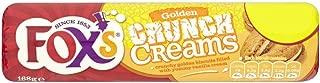 fox's golden crunch biscuits