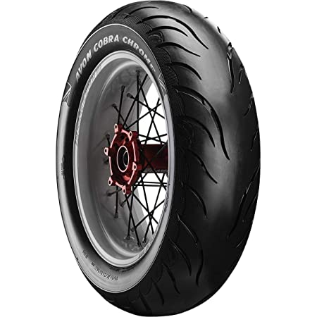 78V Dunlop American Elite Rear Motorcycle Tire Black Wall for Harley-Davidson CVO Softail Fat Boy FLSTFSE 2006 200//55R-17