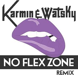 No Flex Zone (Remix) - Single [Explicit]