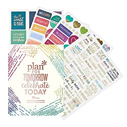 Essentials Weekly Planner