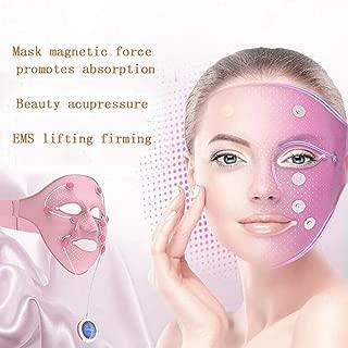 ZL Mask Instrument Beauty Mask Mask Introduction Rejuvenation EMS Face-Lift Facial Detox Beauty Equipment Mask Machine