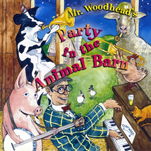 Mr. Woodhead s Party in The Animal Barn