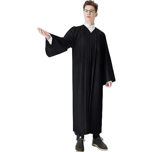 5e1fdd27d7 Ivyrobes Unisex Adults Matte Choir Robes