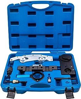 maXpeedingrods Kit de ferramentas de alinhamento de eixo de comando BMW M52TU M54 M56 Kit de ferramentas de sincronismo co...