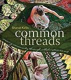 Common Threads: Weaving Community through Collaborative Eco-Art (English Edition)
