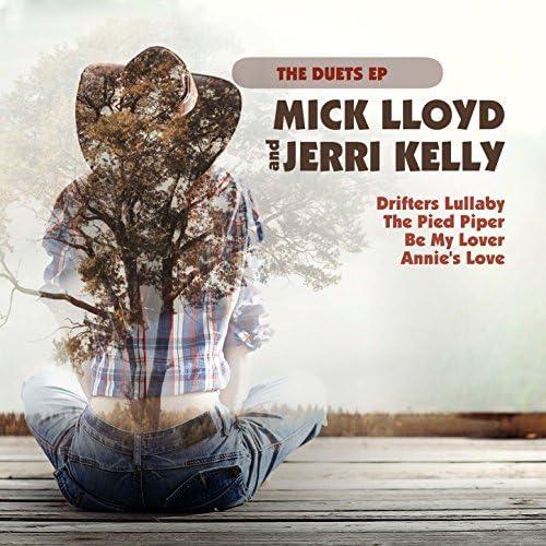 Mick Lloyd & Jerri Kelly