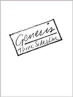 Genesis - 3 Sides Live