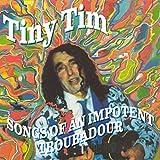 Tiny Tim at the Cafe Bizarre