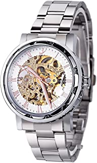 ASJ Men's Fashion Mechanical Watches