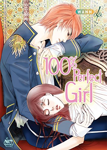 100% Perfect Girl Vol. 4 (English Edition)