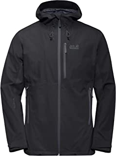 Jack Wolfskin Men's Eagle Peak Jacket Men's Jacket