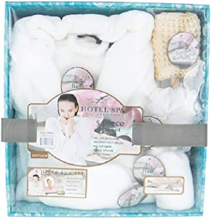 5-PC SPA SET - ULTIMATE RELAXATION KIT