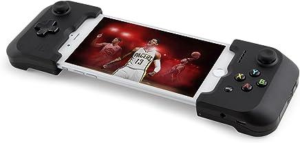 【国内正規品】GAMEVICE(ゲームヴァイス)Game Controller for iPhone v2 GMV-GV157