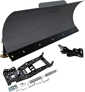 snow plow for polaris ranger 400
