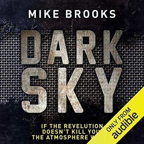 Dark Sky cover art