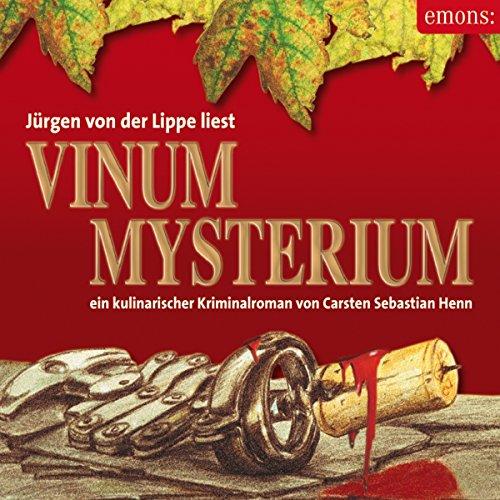 Vinum Mysterium Titelbild
