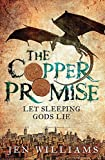 The Copper Promise (complete novel) (Copper Cat Trilogy)