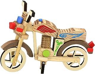 Best wooden motorbike ornaments Reviews