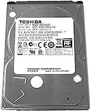 Toshiba MQ01ABD050V 500GB 5400RPM 8MB Cache SATA 3.0Gb/s 2.5in Notebook Hard Drive - 2 Year Warranty (Renewed)